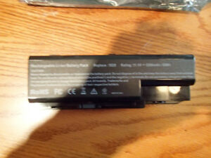 LAPTOP BATTERY FOR GATEWAY NV73 NV74 NV78 5920G NV79 AS07B31