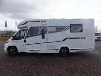 Benimar Mileo 294 Motorhome for sale