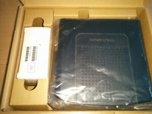 Thomson Cable Modem :Works with electronic box:Price Negotiable