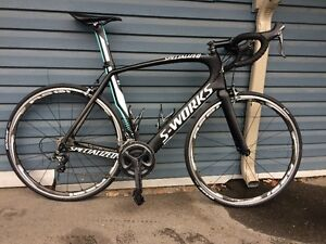 Specialized Venge S-Work
