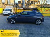 2016 Vauxhall Astra 1.0i Turbo ecoFLEX SRi Nav (s/s) 5dr +0£Tax +Nav. +ULEZ +Par