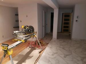 Apartment 4 1/2