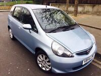 2004 HONDA JAZZ 1.4 AUTOMATIC 1 OWNER LOW MILEAGE