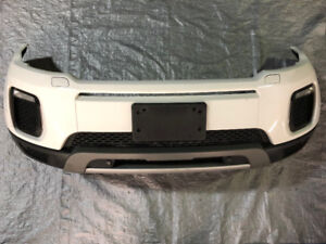 2017 Land Rover Range Rover Evoque Front End Assembly (Nose)