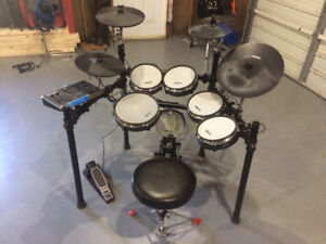 Alesis DM10 Electronic Drums For Fale