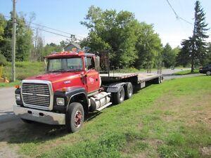 Cedar/pine shavings livestock bedding,water haulage & transport!