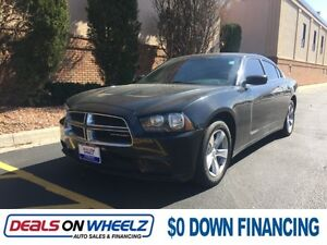 2013 Dodge Charger    FINANCING AVAILABLE !