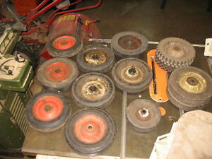 Used Lawnboy Parts For Sale