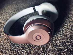 Solo Beats ROSE GOLD