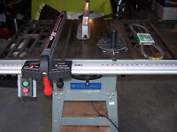 Price Reduced 10 inch King Table Saw
