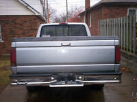 Ford Truck TAILGATE for 1987 to 1996