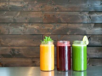 FRUIT SHOP / JUICE BAR - FIVE DOCK Five Dock Canada Bay Area Preview