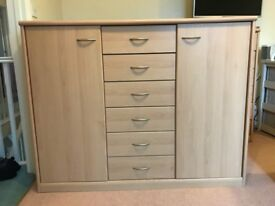 Nolte Chest of Drawers