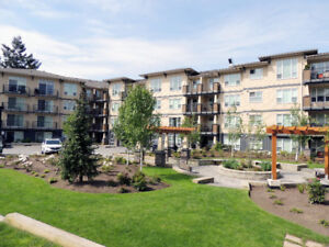 Penthouse Condo Close to Downtown Abbotsford