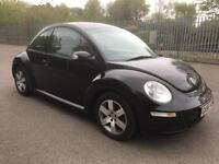56 Reg Volkswagen Beetle 1.6i Luna