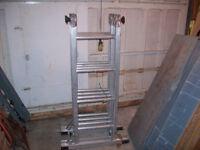 echelle featherlight ladder multi fonction