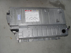 2007-2011 Toyota Camry Hybrid Battery (Reconditioned) Cornwall Ontario image 1