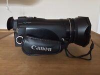 Canon Legria HF G25 full HD camcorder