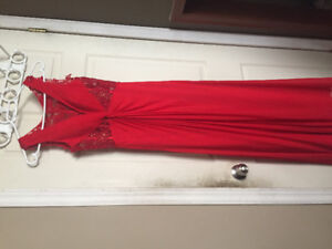 Selling Red Prom/Formal Dress