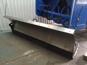 Fisher Plow 8.5""