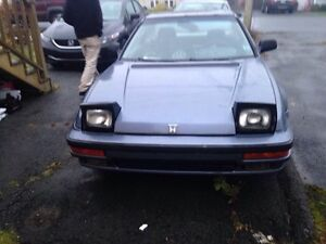 1988 prelude for project or parts