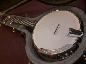 Gold Tone 5 String Banjo