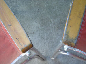 EEZ-IN  Marine Chairs, Qty 2 London Ontario image 7