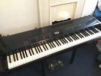 Kawai MP10 Digital Piano - Amazing