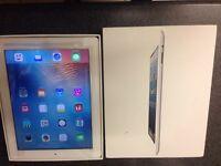 Apple I pad 4 16GB and wifi