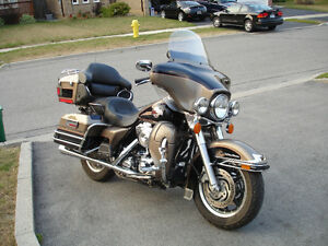 Great Deal on a great bike.   Electra Glide Ultra Classic