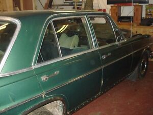 1971 Mercedes 280SE - Serious Restorers need Only Reply