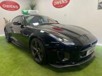 2017 Jaguar F-Type 3.0 V6 SPORT 2d 395 BHP Coupe Petrol Automatic