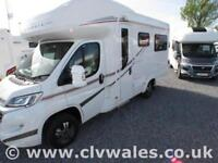 Auto-Trail Tribute T-620 Motorhome SAVE £1,557 OFF RRP MANUAL 2018