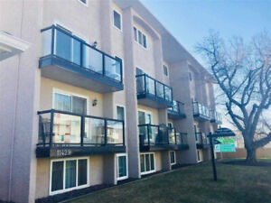 IMMACULATE RENOVATED 2 BEDROOM CONDO NEAR DOWNTOWN!
