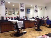 Gents Hairdresser/barber
