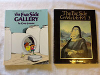 Herman / The Far Side Collection Books