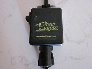 Support ajustable pour le micro de la radio mobile