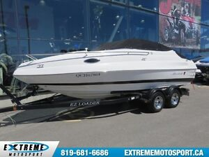 2008 MARIAH BOAT CO SC 21 CUDDY 61,44$/SEMAINE