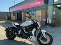 Ducati XDIAVEL S 18 Model - ONLY 587 MILES, PRISTINE LOW MILEAGE EXAMPLE