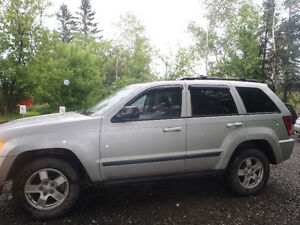 2007 JEEP CHEROKEE  LAREDO SUV AWD ///ONLY $3980 /////