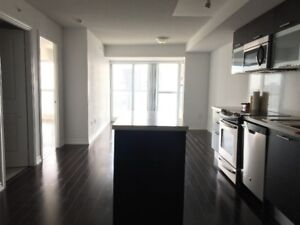 DowntownTO Yonge/Gerrard AURA 1 BED+ DEN+ PARKING avail July 15