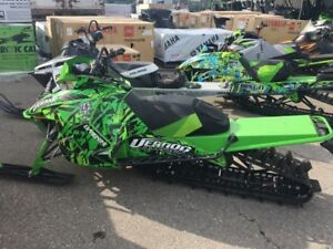 2016 Arctic Cat M 8000 Limited (153)