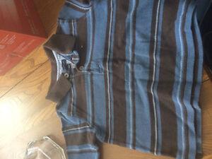 Boy's Tommy Hilfiger Polo Shirt