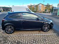 Vauxhall, CORSA, Hatchback, 2013, Manual, 1364 (cc), 3 doors