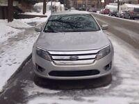 Ford Fusion Flexfuel