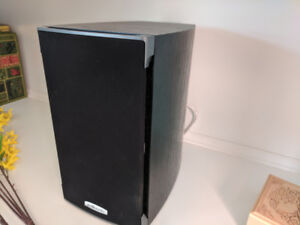 Polk RTi A1 Bookshelf Speakers (pair)