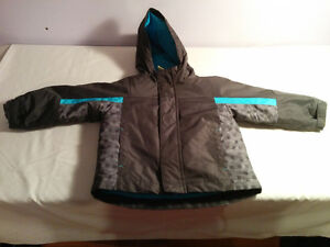 Two-piece Coat (Jacket/Fleece) (2 T, Boys)