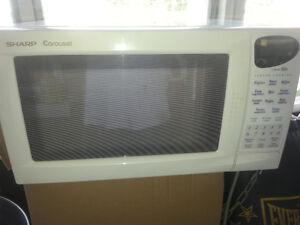 Microwave $35.00 OBO