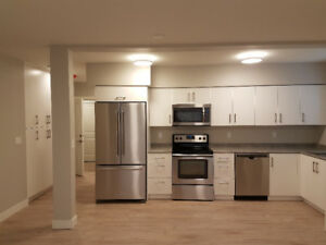 Fraser Heights Surrey 1 Bed Suite includes Utilities and Parking