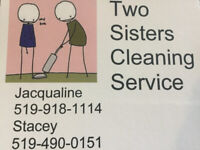 Home cleaning from Sarnia-Port Lambton